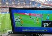 پاسخ فیفا به روزنامه روسی درباره استفاده از ویدئو چک در جام جهانی 2018