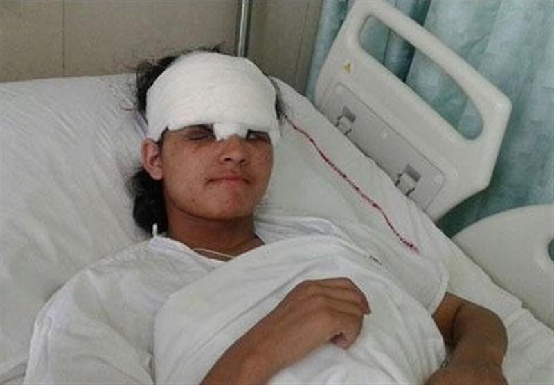 بھارتی فوج نے ڈاکٹر بننے کی خواہش مند طالبہ کو آنکھوں سے محروم کر دیا.