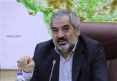 استاندار کردستان: پیگیر افزایش تخصیص آب به کردستان هستیم