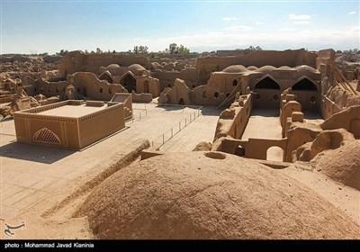 ایران کے شہر بم کا تاریخی قلعہ
