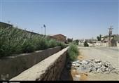همدان| حاشیه شهر همدان از شبکه فاضلاب بهرهمند میشوند