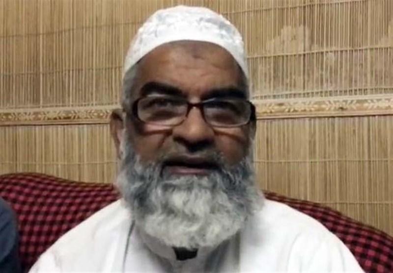 زینب قتل: پولیس نے ملزم پکڑنے کی کوشش ہی نہیں کی، والد محمد امین