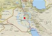 Quakes Rattle Western Iran