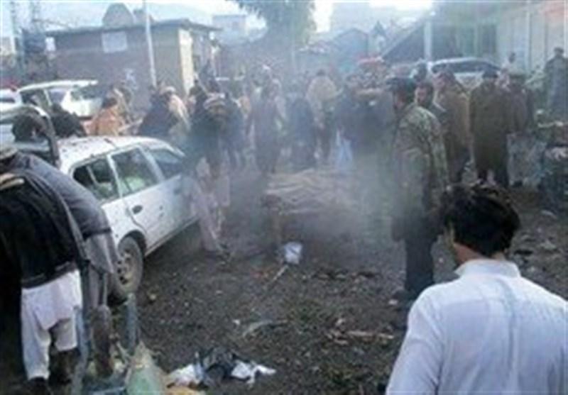 شمالی وزیرستان میں بارودی سرنگ کے پھٹنے سے 1 اہلکار شہید، 2 زخمی