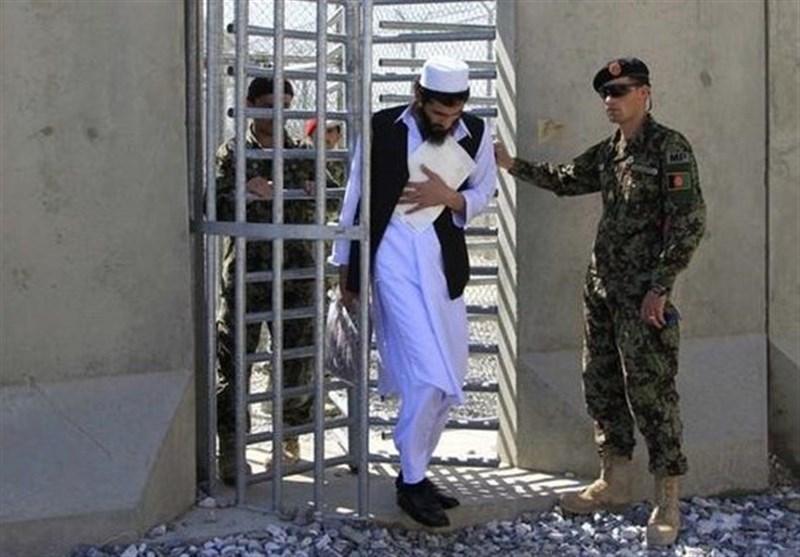 دولت افغانستان 75 زندانی حزب اسلامی حکمتیار را آزاد کرد