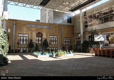خانه موزه آیت الله مدرس