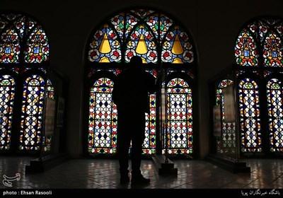 سرای کاظمی موزه مشاغل تهران قدیم،در نزدیکی بارگاه امامزاده یحیی(ع)