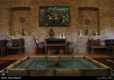 شربتخانه خانه موزه مدس