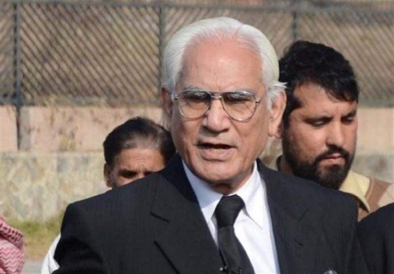 زینب کا قاتل گرفتار کرلیا گیا، احمد رضا قصوری کا دعویٰ