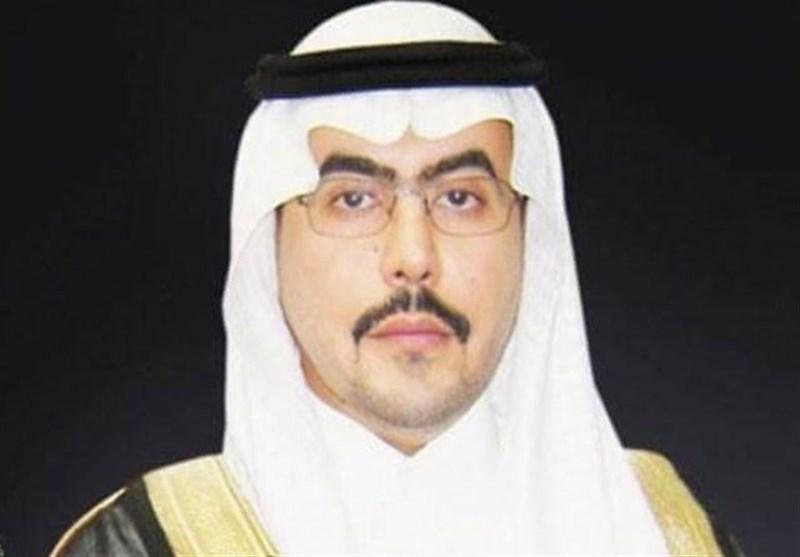 Saudi Rulers Detain President of Marine Sports Federation over Purge