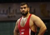جابر صادقزاده پهلوان سال 96 ایران شد
