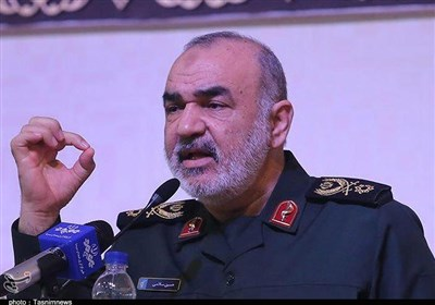Iran's Regional Clout Non-Removable: IRGC Commander