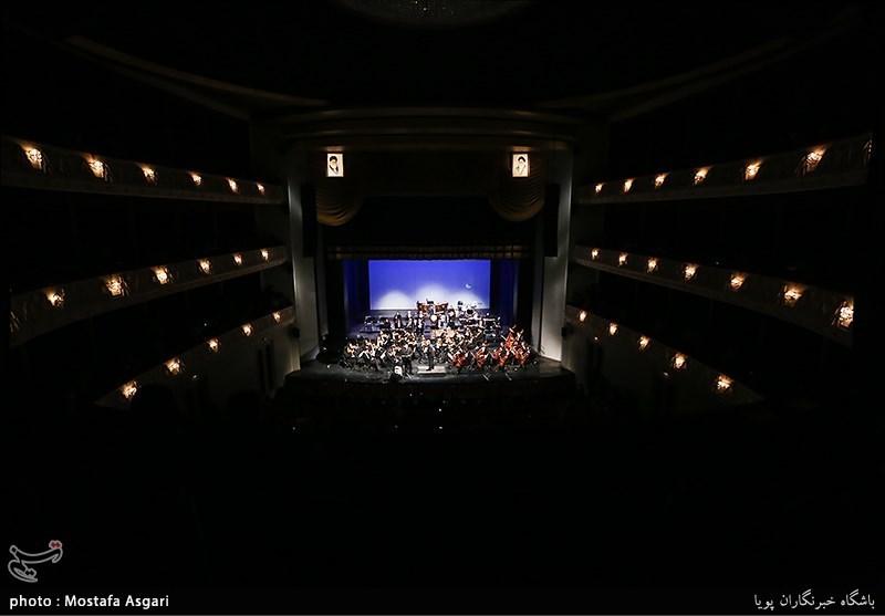 سیوسومین جشنواره موسیقی فجر | وزیر ارشاد: موسیقی سنتی و کلاسیک باید ارتقا مخاطب پیدا کند