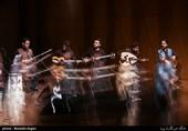 جشنواره موسیقی فجر| کنسرت ارکان اوگر را از دست ندهید