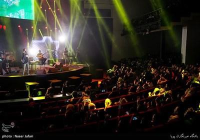 جشنواره موسیقی فجر| شب پنجم بی رونق است