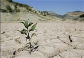 میزان بارندگی در همدان 49 درصد کاهش یافت
