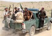 کشته شدن 9 نیروی خیزش مردمی در حمله طالبان به شرق افغانستان