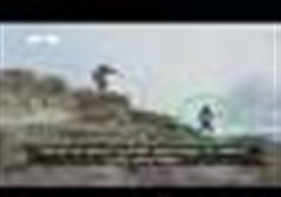 فیدیو.. إقتحام الجیش الیمنی واللجان الشعبیة موقع الضبعة السعودی فی نجران