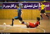 لیگ برتر فوتسال| تداوم قعرنشینی شهرداری ساوه با شکست مقابل ارژن
