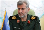 فرمانده منطقه دوم نیروی دریایی سپاه: شهدای خلیج فارس هیمنه استبکار جهانی را درهم شکستند