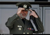Iran's Defense Minister Says Crushing Response Awaits Any Aggressor