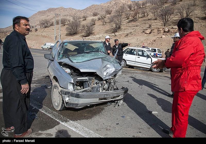 کرمانشاه| 66 نقطه حادثه خیز در استان کرمانشاه مشخص شد
