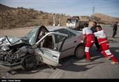 کرمان| تاکنون 12 نفر در تعطیلات نوروزی بر اثر تصادف در کرمان جان باختند