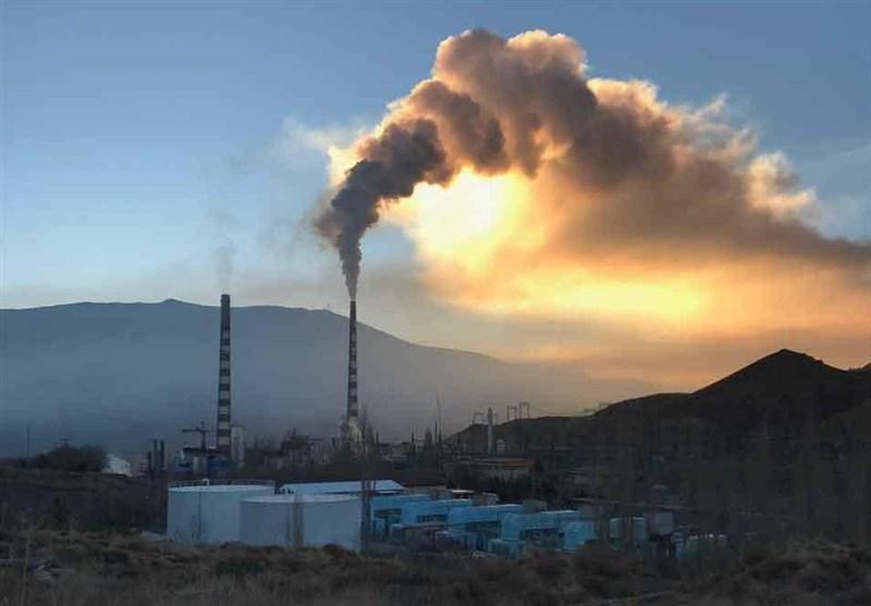 گزارش آلودگی مجتمع مس سرچشمه تقدیم دادستانی کرمان شد