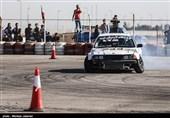 قزوین| توسعه ورزش اتومبیلرانی به 50 هکتار زمین نیاز دارد