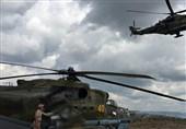 مسکو: تروریستهایی که پایگاه حمیمم را هدف قرار داده بودند، به هلاکت رسیدند