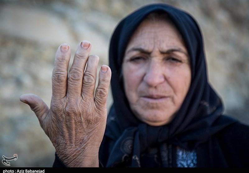 شرط فرمانداری برای جلوگیری از قطع انگشت روستائیان پلدختر