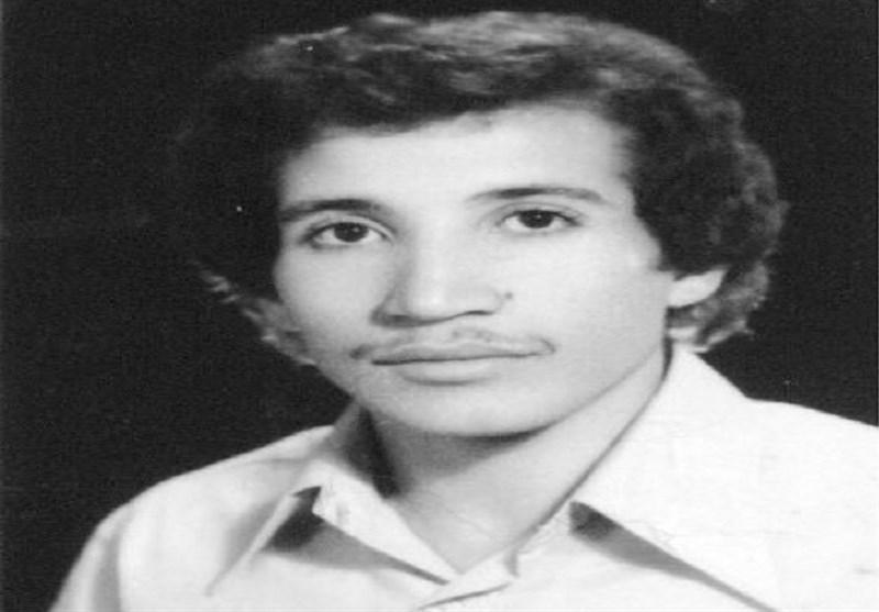 شهید سیف الله سلمانی ماهینی