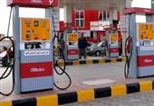 فعال شدن جایگاه سوخت CNG دغدغه این روزهای رانندگانی دهلرانی
