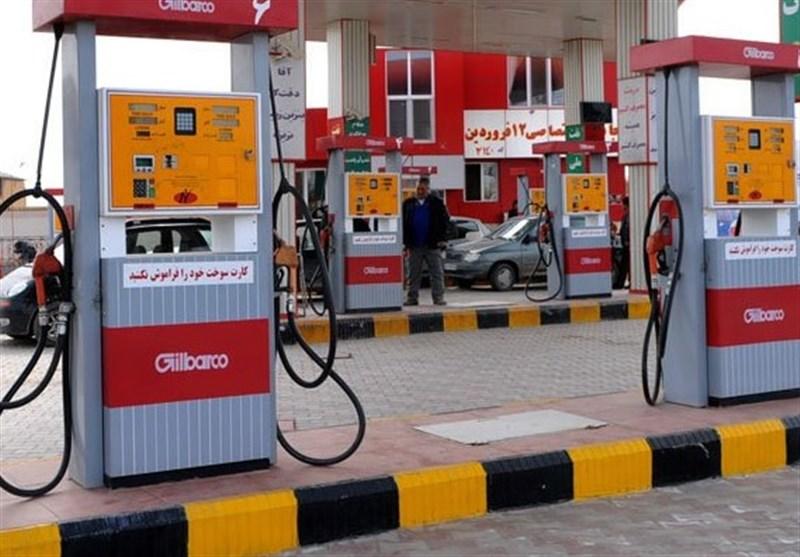 11 جایگاه CNG غیر استاندارد بوشهر پلمب میشوند