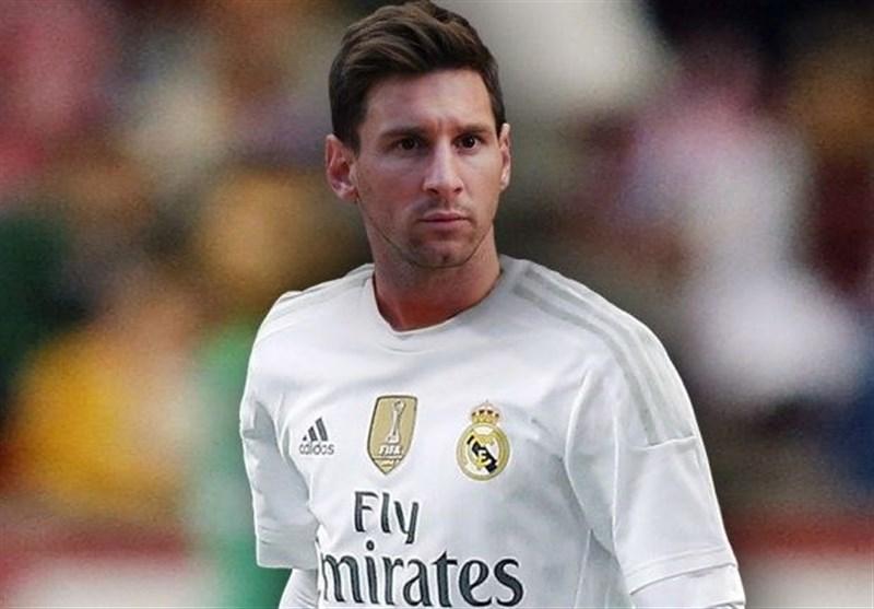 داستان پیشنهاد نجومی رئال مادرید به مسی قبل از خرید گرث بیل