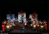 کنسرت خانه درام چین و گروه لیان