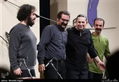 جشنواره موسیقی فجر| وقتی حالِ اردوان خوب نبود