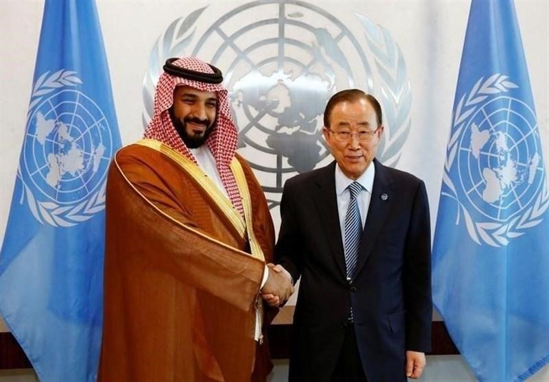 همآوازی سازمان ملل با آمریکا و عربستان در متهم کردن ایران به عدم رعایت قطعنامه یمن
