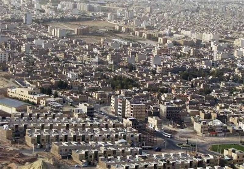 شهرک پردیسان قم