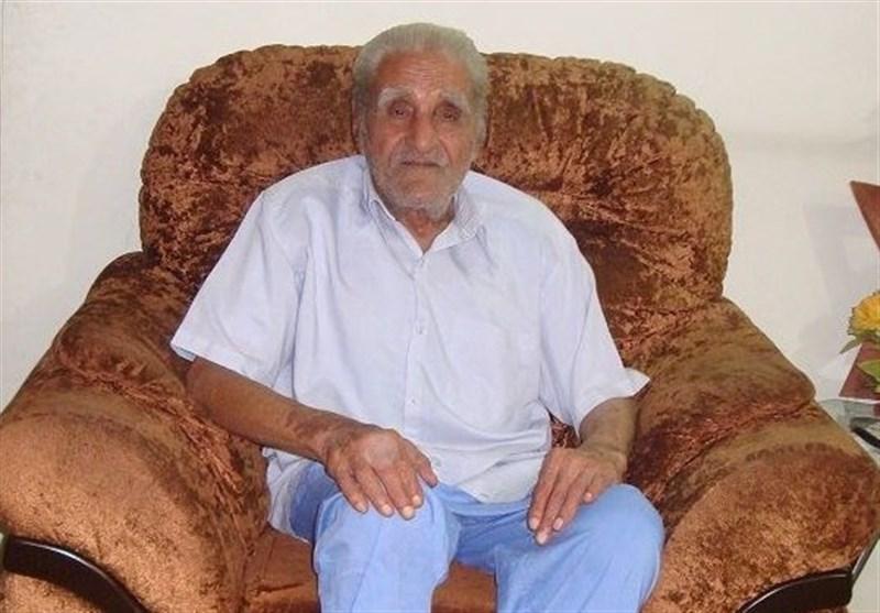 محمد شاهرودی