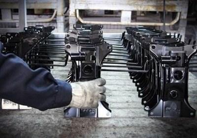 باج خواهی کونلون بانک چین از قطعه سازان کشور/140 هزار نیروی کار قطعه سازان بیکار شدند