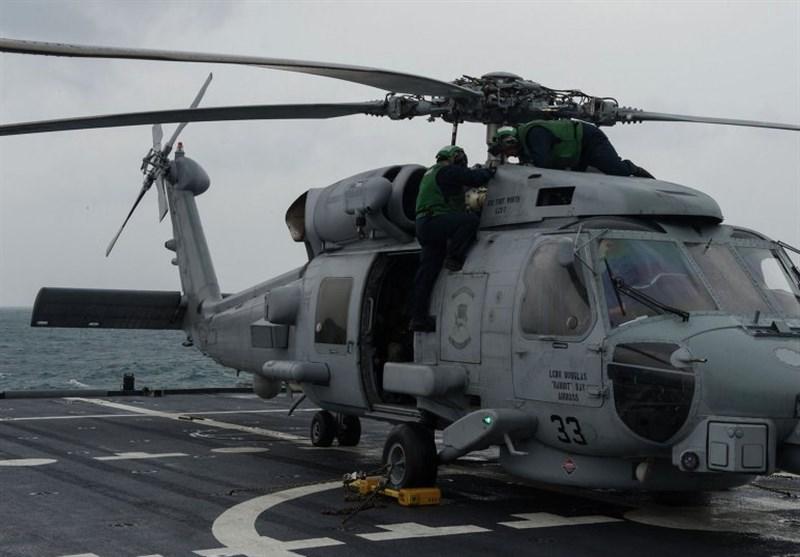 شرکة امریکیة تتعاقد مع السعودیة لبیعها طائرات هلیکوبتر