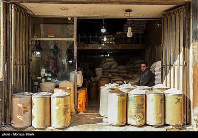 کاسبهای محله جویباره اصفهان