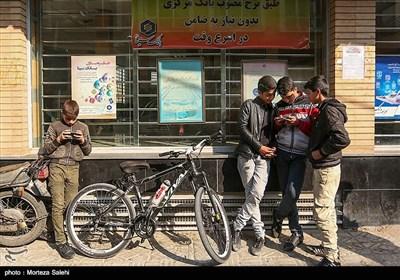 محله جویباره اصفهان