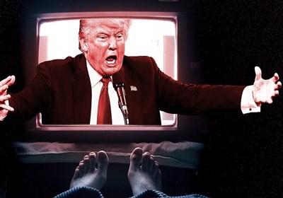 ترامپ و سیاست هراسافکنی