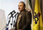 سیدرضا توحیدی مدیرعامل شرکت گاز آذربایجان شرقی