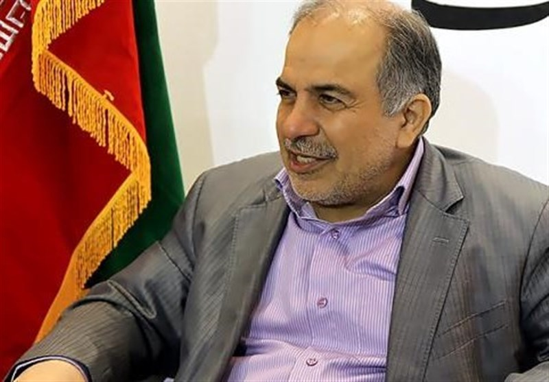 رییس جدید هیئت عامل صندوق توسعه ملی انتخاب شد