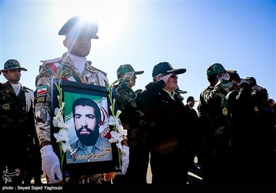 شهید الماس بیرامی در منطقه عملیاتی شرهانی، در 21 تیرماه سال 67 به درجه رفیع شهادت نائل آمده است.