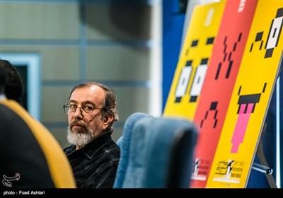 فرهاد مهندسپور دبیر سیوششمین دوره جشنواره تئاتر فجر