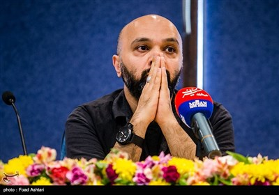 سیامک فیلی زاده طراح سیوششمین دوره جشنواره تئاتر فجر